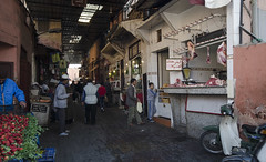 Marrakesh market (Siesja) Tags: nikon marocco marrakesh 10mm 2016 d7000