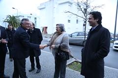 Inauguração da Sede do PSD de Castelo de Paiva