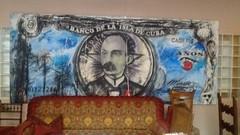 Jose Marti (mikebertino90) Tags: calle little miami jose havana cuba 8 ocho habana marti pequena 305 cubano dade cubanidad