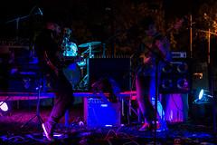 Alondra (martinnarrua) Tags: music argentina rock night dark noche evans nikon shadows darkness live livemusic entre ros amateur sombras oscuridad oscuro coln alondra liebig nikond3100