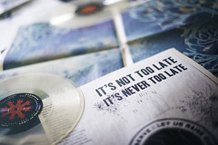 Never Too Late (Francesca Sara Cauli) Tags: artwork radiohead nevertoolate radioheadartwork francescasaracauli thekingsoflimbs