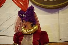 The Duchess (Sundornvic) Tags: show actors play theatre stage drama pantomime aliceinwonderland panto