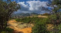 La Pedriza de Manzanares (Manuel A. M.) Tags: madrid manzanareselreal parqueregionaldelacuencaaltadelmanzanares lapedrizademanzanares parquenacionaldelasierradeguadarrama olympusm1442mmf3556iir olympusepl5 batolitograntico canchalberroqueo