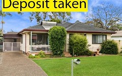 1 Karoon Avenue, Canley Heights NSW