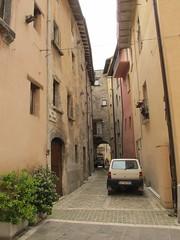 2011 04 24 Marche - Visso_0326 (Kapo Konga) Tags: italia borgo marche citt visso
