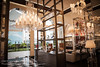 Baccarat | Instagram: @bayanalsadiq (Bayan AlSadiq) Tags: red france glass beauty lights commercial saudi shops jeddah decor luxury brands ksa commercialphotography saudiphotographer