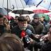 La participación en la consulta a los militantes en Asturias ha sido razonable y el apoyo a la propuesta muy claro