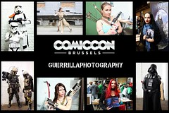 Comic Con Brussels 2016 051 (berserker244) Tags: brussels comiccon tourtaxis guerrillaphotography yggdrasilphotography evandijk comicconbrussels guerrillaphotography50032016 comicconbrussels2016