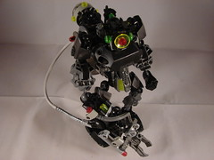 JX-85 v2015 (Mate_397) Tags: robot lego bionicle moc
