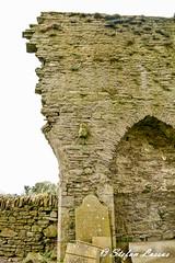 Abbeylara Cistercian Abbey wall (Salmix_ie) Tags: county ireland church monument abbey grave stone wall yard religious march ancient nikon worship praying goddess historic national pre sacred burial ritual nikkor fertility pagan sheelanagig 2016 longford d7100 slenagig