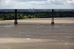 Pont G.Eiffel - St Andr de Cubzac (DOT finger) Tags: architecture pont paysage fleuve aquitaine gustaveeiffel pontmtallique standredecubzac
