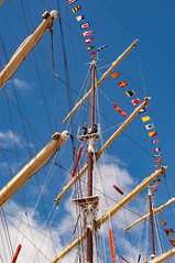 npd_406401 (nicknpd) Tags: liverpool maritime crowsnest tallships mastsandflags merseysidemaritime