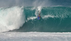 Pipeline (Pink Hibiscus) Tags: hawaii nikon surf waves oahu pipe northshore fx pipeline allrightsreserved bodyboarding d800 bodyboard copyrighted 2016 banzaipipeline pinkhibiscus