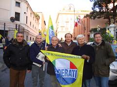 DICEMBRE 2010 - LO CUMPAGNUN + MODERATI A ROMA 058