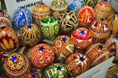 ukrainian-NB-031316_1925 (newspaper_guy Mike Orazzi) Tags: colorful newbritain pysanky egss d7100 stmarysukrainianorthodoxchurch 18140mmf3556g