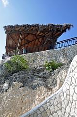DSC_4396 (shutterbugss) Tags: nikon diving du cliffs jamaica tropical negril cliffdiving rickscafe nikond90