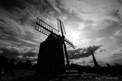 Le Moulin de Daudet _ Fontvieille (Rmi Avignon) Tags: france fr fontvieille provencealpesctedazur