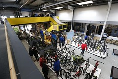 CSS (cycle.superstore) Tags: party look bike bicycle shop giant cycling store celebration cycle cube opening lapierre cannondale garmin superstore retial