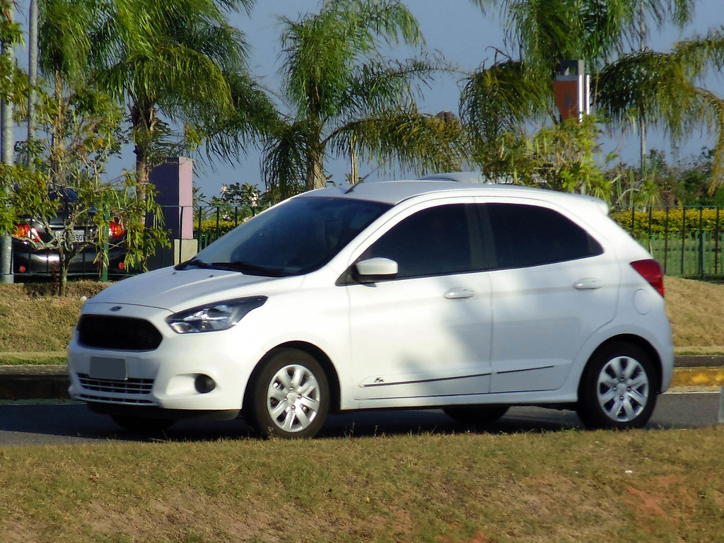 Ford Ka Se  Marcos Acosta Tags Auto Brazil Cars Ford Car