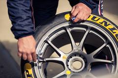 Aston Martin Racing - WEC - Silverstone 2016 (johnlgardiner) Tags: world championship martin wheels racing silverstone endurance aston tyres dunlop wec