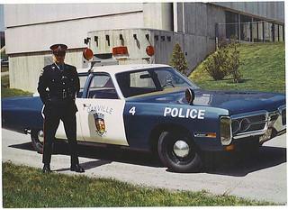 Oakville Police - 2
