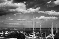 No rains for Always ... / CT / Sicilia. (rossolavico) Tags: italien sea sky italy clouds sunrise boat nikon europa europe italia nuvole mare alba cielo sicily catania sicilia seaport ioniansea sizilien katane imbarcazioni marionio portodicatania flickrsicilia fileraw nikond3100 centrostoricocatanese rossolavico squatritomassimilianosalvatore filerawnef filerawnefconversionjpeg viewnx2users
