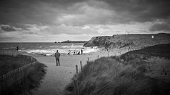 (thierrylothon) Tags: france flickr sony bretagne fr morbihan publication personnage quiberon c1pro captureonepro phaseone beachphotography sonya7m2 fe35mmf14za fluxapple sonyzeissfe35mmf14za