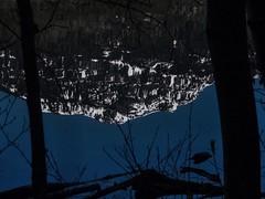 mountain lake (Eldon Underhill) Tags: mountainlake april2016