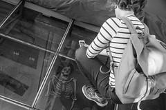 Momia de Chinchorro II (Ignacio Blanco) Tags: chile mountains history museum skeleton volcano ancient pueblo bones andes desierto museo geology tradition mummy region range geothermal frontera cultura pacifico origin altura norte cordillera altiplano arica momia momias indgena tectonic parinacota extremo nico chinchorro museodesitio universidaddetarapaca subductionzone aricaparinacota originario xvregion museodesitocolon10 colon10