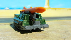 Matchbox Toys MBX HEROIC RESCUE Attack Track 2015 : Diorama The Beach And Lighthouse - 15 Of 25 (Kelvin64) Tags: rescue lighthouse beach toys track attack and diorama heroic matchbox the 2015 mbx