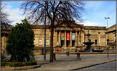 Liverpool's Walker Art Gallery (* RICHARD M) Tags: greatbritain england liverpool unitedkingdom landmarks statues unescoworldheritagesite worldheritagesite fountains colonnade artgalleries publicbuildings merseyside englishheritage walkerartgallery capitalofculture worldheritagesites listedbuildings neoclassicalarchitecture europeancapitalofculture williambrownstreet steblefountain victoriancity liverpoollandmarks unescocityofmusic maritimemercantilecity nationalmuseumsliverpoolgroup nationagalleryofthenorth englandsfinestvictoriancity liverpoolsheritage
