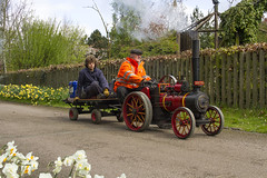 IMG_1954 (Kev Gregory (General)) Tags: show public canon shopping garden model events centre year sunday traction engine engineering run exhibit hobby steam where final 7d april third around held visitors gregory neighbour kev 24th preparation spalding 2016 springfields