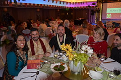 Hilton London Kensington Bollywood Ball for DMTFYP (dmtfyp) Tags: charity ball hilton bollywood kensington able dmtfyp