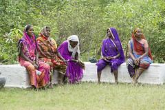 Baiga women (wietsej) Tags: india zeiss rural women sony tribal 1670 chhattisgarh a6000 bhoramdeo baiga sel1670z