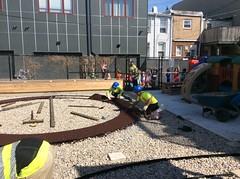 Baltimore Montessori School - Playground