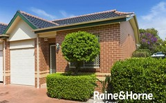 1/17-19 Russell Avenue, Sans Souci NSW