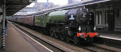 Teignmouth Steam (Sir Hectimere) Tags: steamlocomotives railwaylocomotives