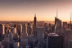 top of the rock (wein2040) Tags: nyc newyorkcity usa ny newyork topoftherock