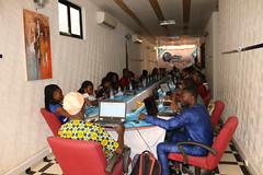IMG_0091 (Seigla) Tags: bnin lection prsidentielle tweetup bninvote