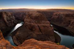 Horseshoe Bend (RiverRoePhotography) Tags: arizona canyons horseshoebend