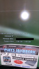 20160418_165845 (play3jailbreak) Tags: france slim jordan relay commander play3 mondial 455 jailbreak manette cex ps3 achat 160gb envoi acheter moutard rogero
