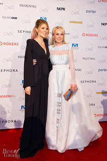 Dina Pugliese, Suzanne Rogers