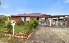 183 Prairie Vale Road, Bossley Park NSW