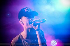 Charlie, Bars and Melody (Marianne Harris - UK music + portrait photographer) Tags: uk music rock photographer pop marianne harris bam hopeful bgt britainsgottalent marianneharris marianneharriscouk barsandmelody