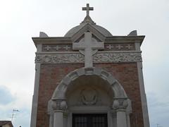 cappella, parco della rimembranza, 1922, Vighizzolo d'Este (Pivari.com) Tags: 1922 cappella parcodellarimembranza vighizzolodeste