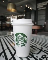 Relaxation  (abidabdulrahman) Tags: morning art love coffee relax cafe flickr sony amman jordan starbucks       vscocam