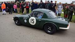 Lotus Elan 26R 1964, Graham Hill Trophy, 74th Members' Meeting (3) (f1jherbert) Tags: sony meeting motor alpha circuit goodwood 65 members 74th a65