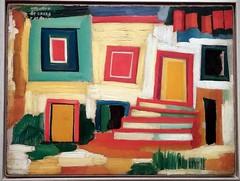 20160422_132903 (Freddy Pooh) Tags: paris la peinture exposition maison petite avantgarde grandpalais amadeodesouzacardoso claire191516