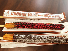 Churro 101 (Jerry (jerrywongjh)) Tags: churro churro101