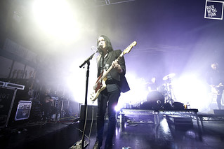March 18, 2015 // Placebo at Birmingham 02 Academy // Shot by Carl Battams